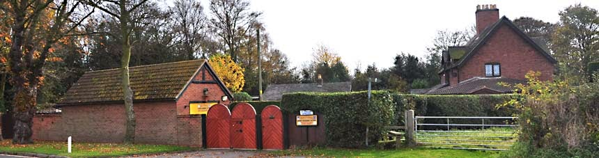 Cattery for Sale in Leicestershire