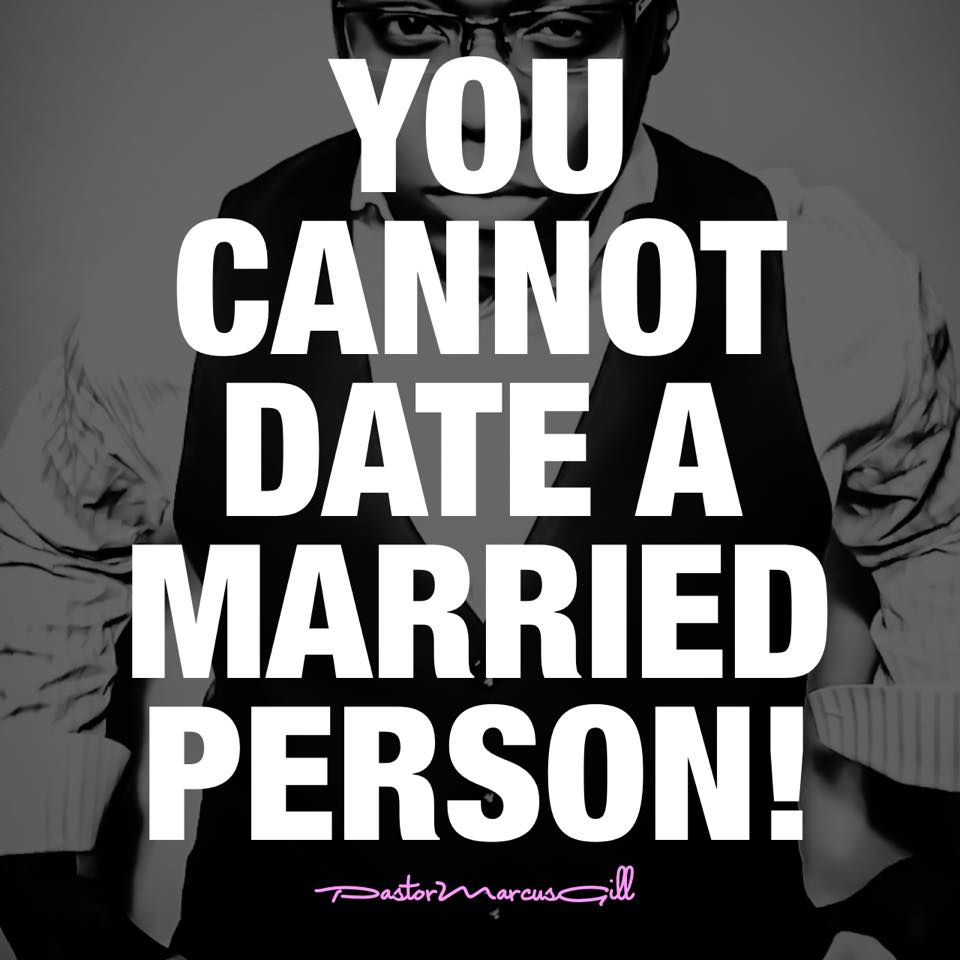Don t date a separated man