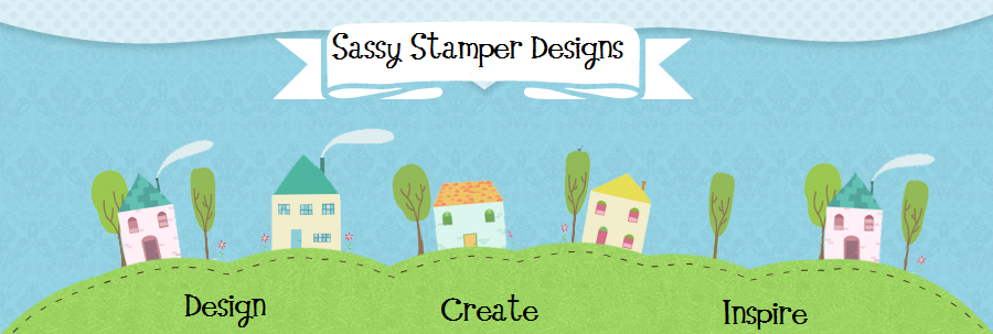 Sassy Stamper Designs