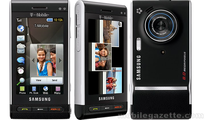 Samsung T929 Flash Files