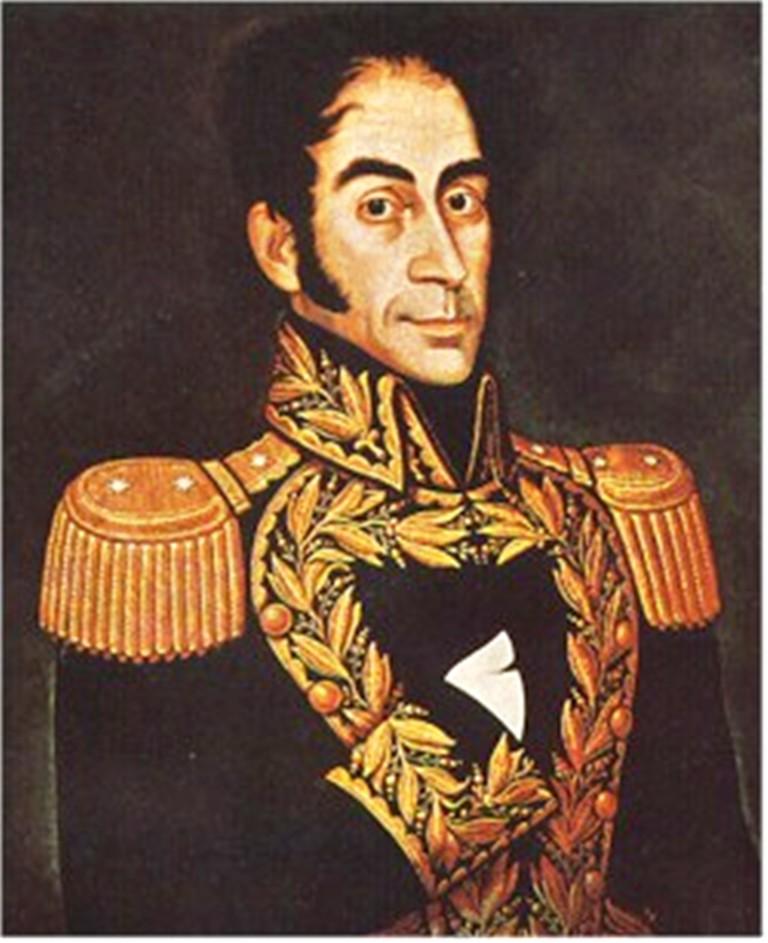 Bolivar, Padre Libertador. Bicentenario BolivarGILDECASTRO