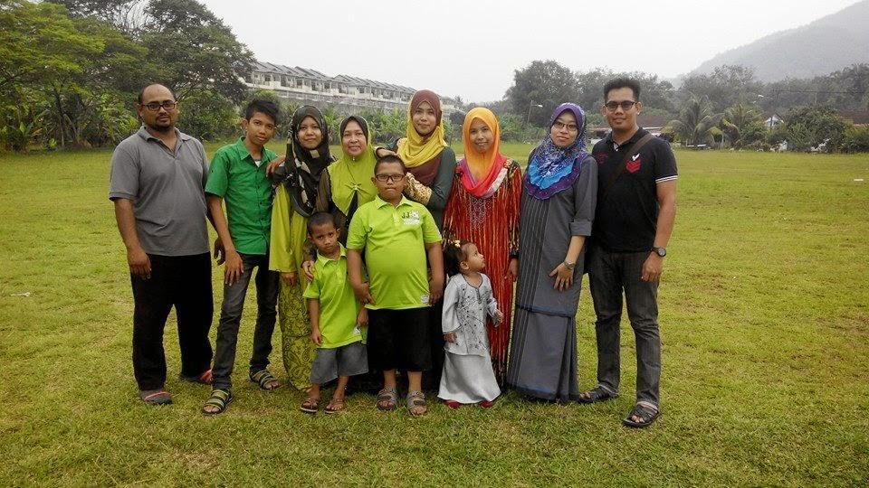 one big familia