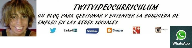 TwitVC España. Ofertas de empleo, trabajo, cursos, Ayuntamiento, Diputación, oficina virtual
