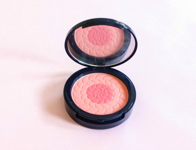 Mixiu Blush Review