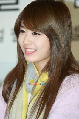 Jiyeon T-Ara Artis Girlband Tercantik 5