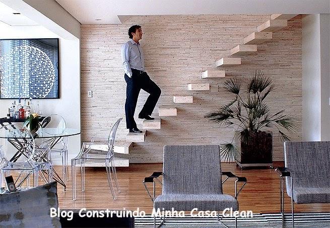 pedra miracema jardim:Construindo Minha Casa Clean: Paredes com Pedras!!! Canjiquinha