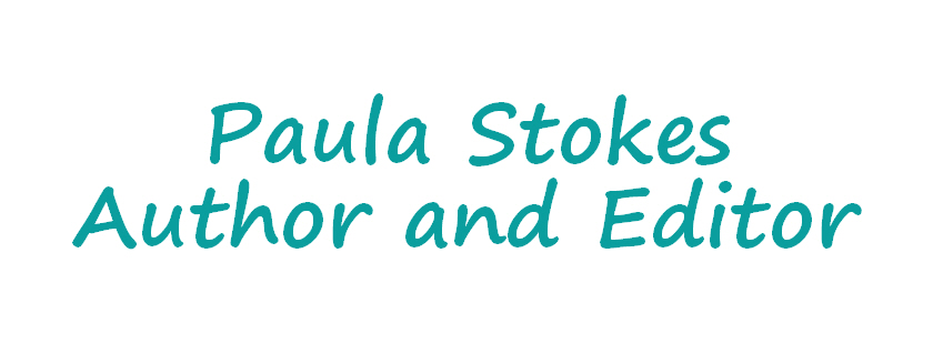 Author Paula Stokes