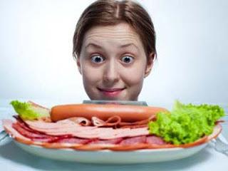 Cara Mengurangi Nafsu Makan