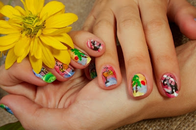 creative nail designs main - Nail Art