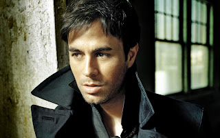 Enrique Iglesias I Can Be Your Hero HD Wallpaper