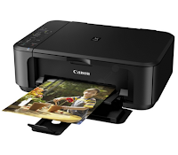 Canon PIXMA MG3210 Printer Driver Download Mac - Win