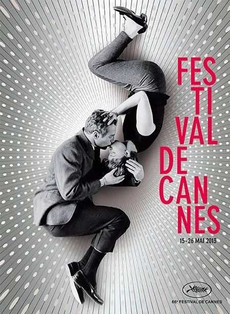 Постер и трейлер 66 Каннского фестиваля
