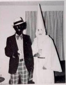 GOVERNOR NORTHAM: SIMPLY A GOOD OLE BOY.