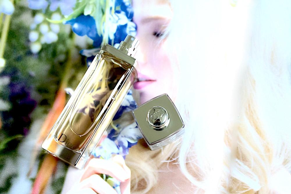 dior addict parfum eau de toilette été 2014 avis test