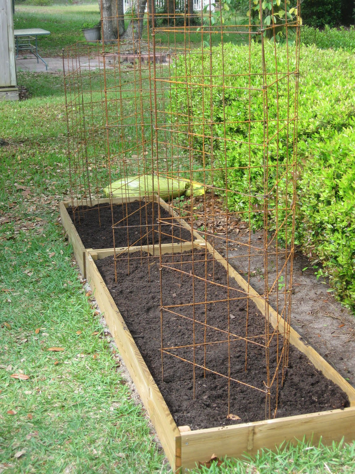 Gardening From the Ground Up: May 31, 2011 on