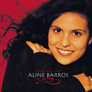Aline Barros   O Poder do Teu Amor ( 2000 )