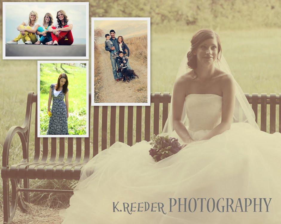 Katie Reeder Photography