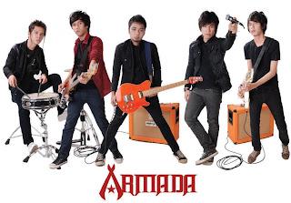 Chord Gitar Armada - Bebaskan Diriku