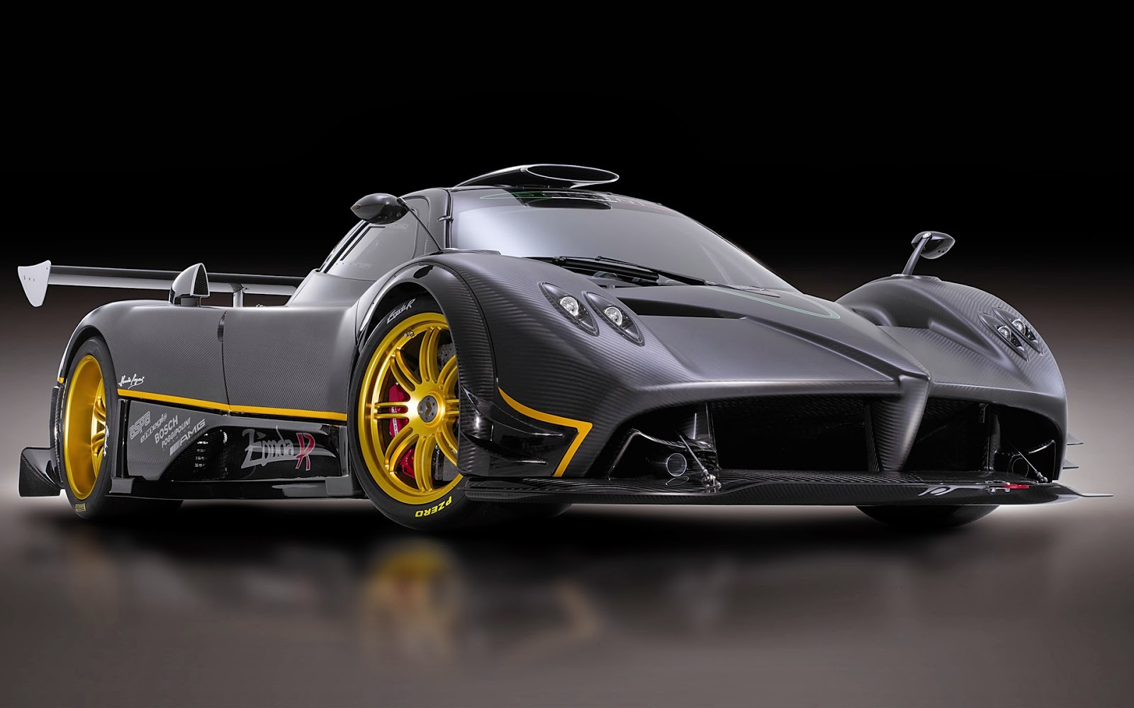 World Fastest Sports Cars Stylesh Car - Fastest sports car