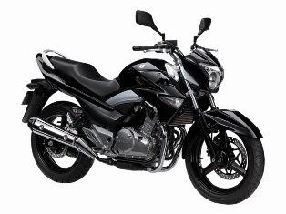 Harga Suzuki Inazuma, Spesifikasi, Murah, Bekas