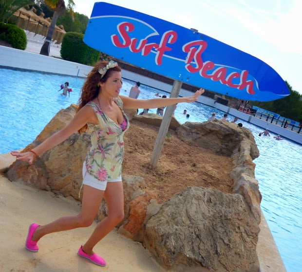 surf el arenal mallorca
