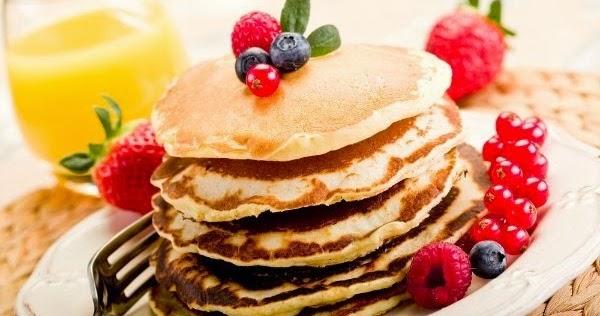 Best Fat Burning Breakfast Foods - Healthy Weight Loss Breakfast