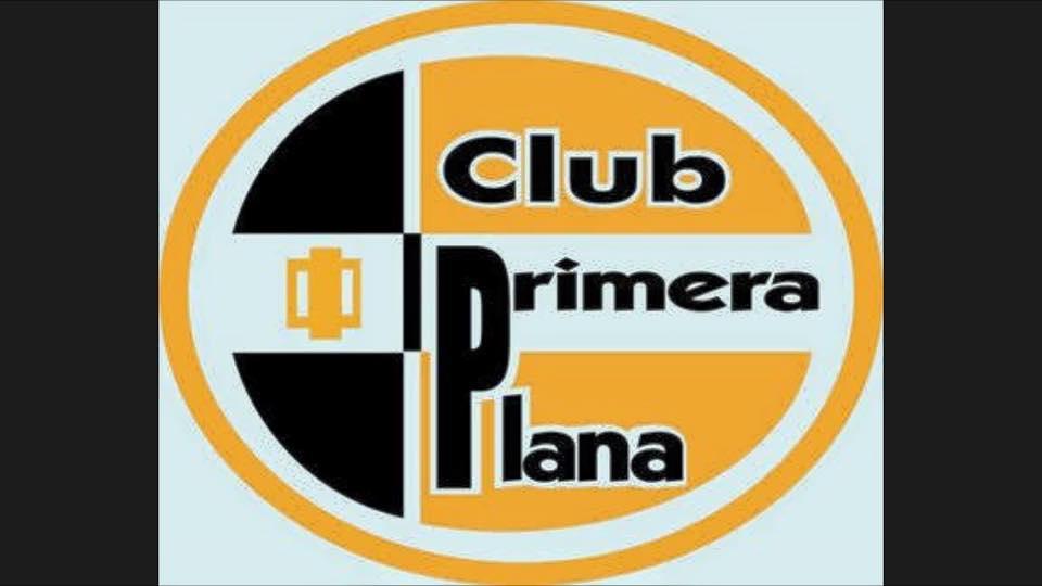 CLUB PRIMERA PLANA
