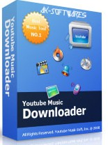 YouTube Music Downloader v3.8.7 with Key