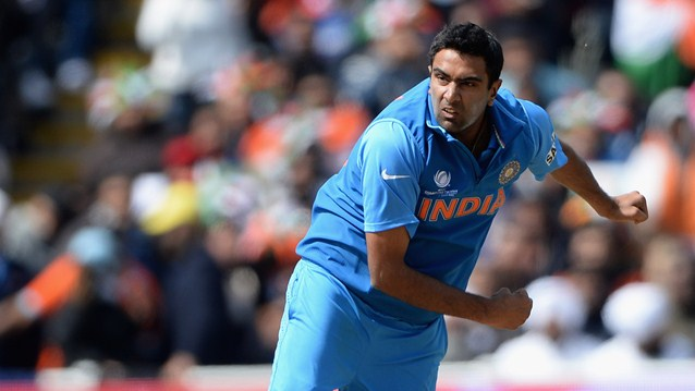 Ravichandran-Ashwin-India