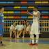 Entrevista James Feldeine fogueo vs Filipinas rumbo a #Spain2014