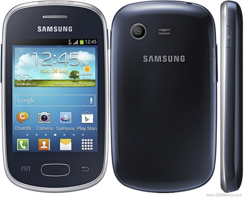 Samsung Galaxy Star S5282 best cheap low cost android phones