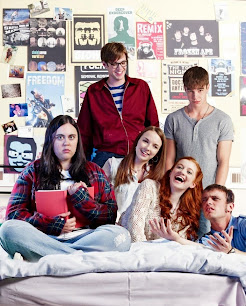 My Mad Fat Diary - T1