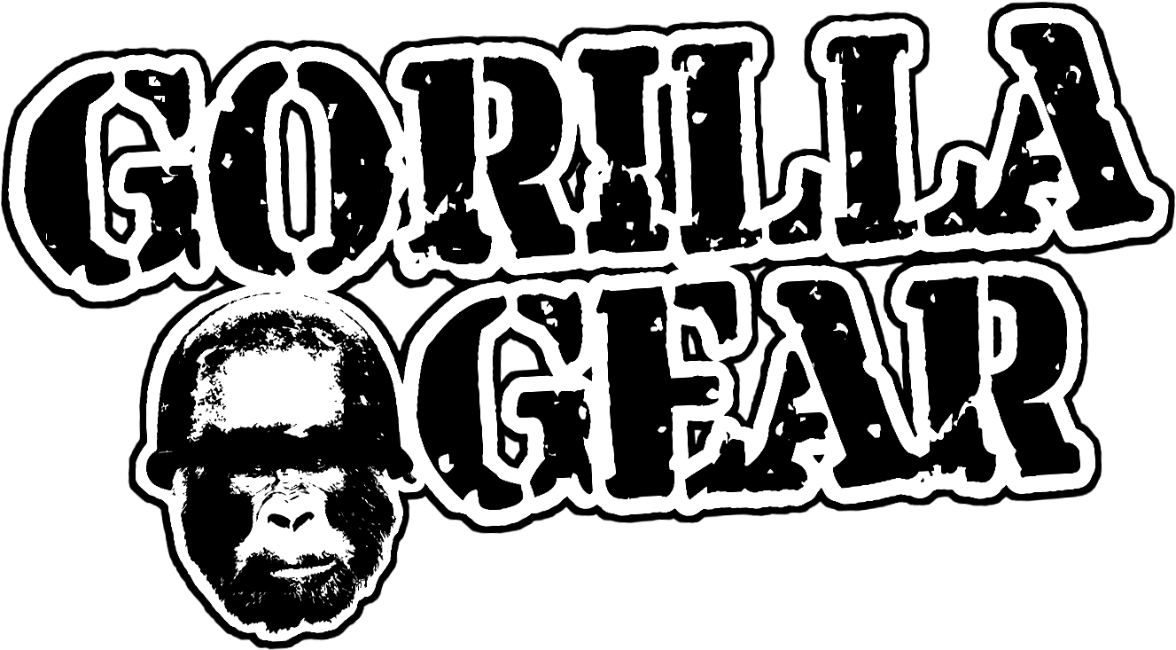Gorilla Gear Shop