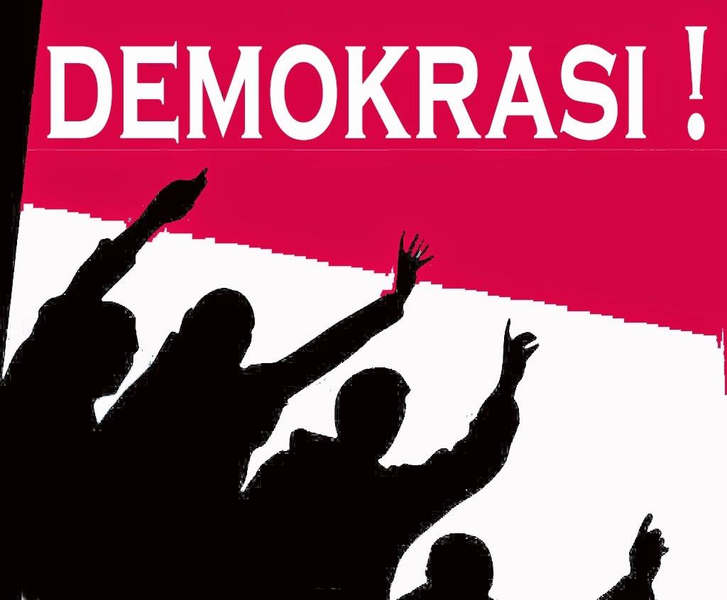 Konsep dasar Demokrasi dan Sistem Pemerintahan Negara ...