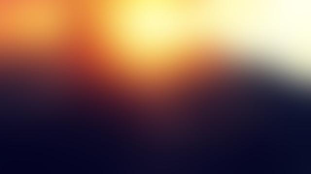 Abstract Hazy