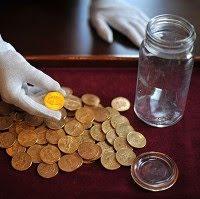 refugee coins