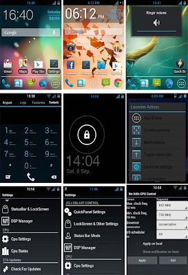 JELLYBLAST V3 for Galaxy Y GT-S5360 with KURO KERNEL