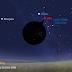 M41 ở thời điểm quan sát tốt vào tối 30/12