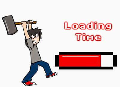 Mengecek dan mengetahui kecepatan loading Blog