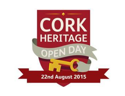 Cork Open Heritage Day 2015