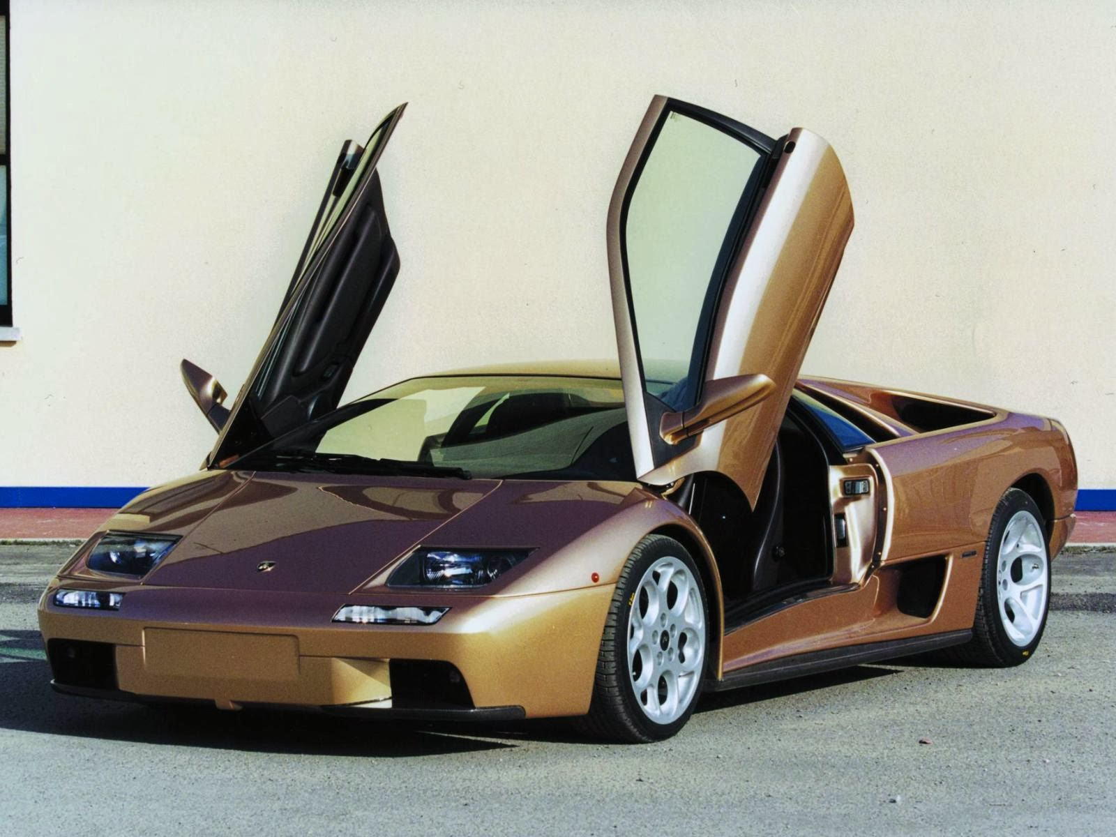 Lamborghini Sport Cars Wallpapers
