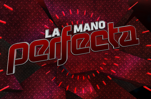 La Mano Perfecta poker TV