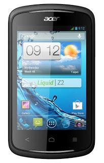 Acer Liquid Z120 Harga Spesifikasi, Hp Android 1 Jutaan