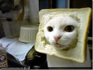 inbred (in bread) !