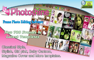 Photoshine Latest Full Version With Crack Free Download