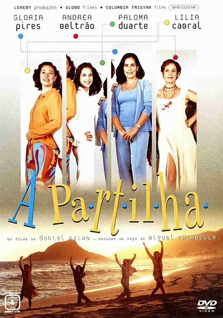 A Partilha – Nacional (2001)