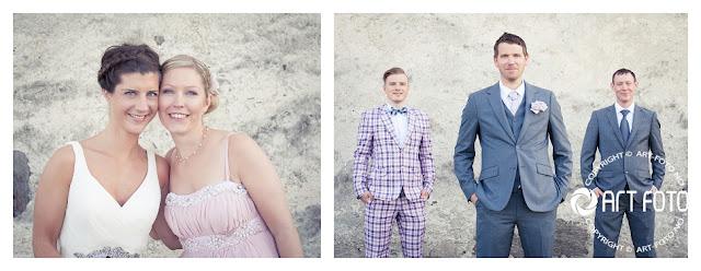 2012 08 15 004 - Sommer, sol og brudepar :)