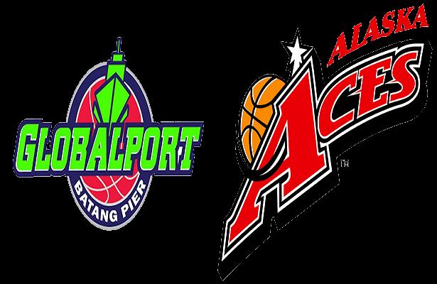 GlobalPort vs Alaska – Semifinals Results – VIDEO