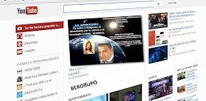 Canal de You tube: BERGRUPO BERGRUPO