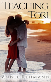 Teaching Tori (Book 1)
